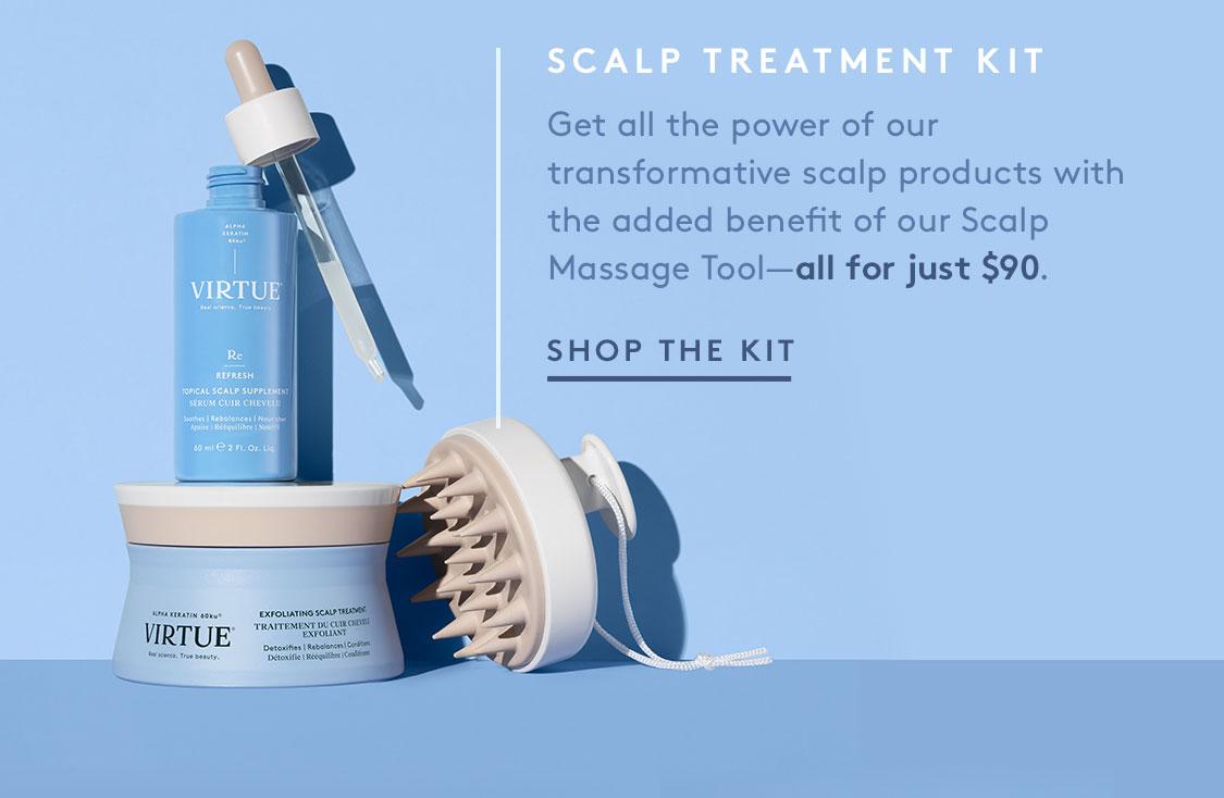 Scalp Treatment Kit