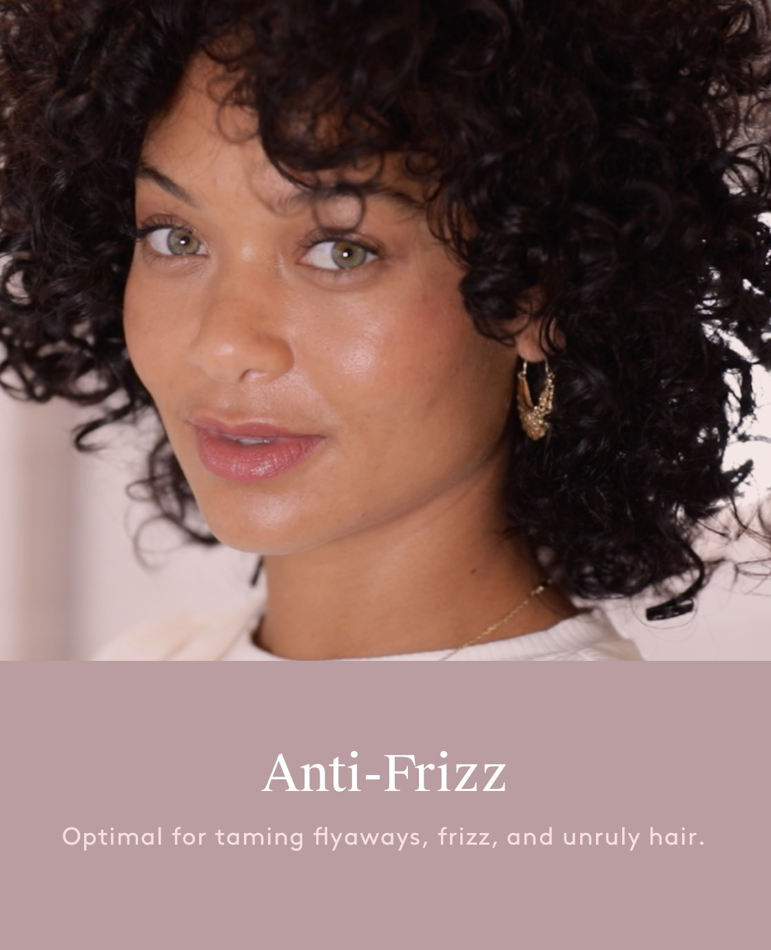Shop Anti-Frizz