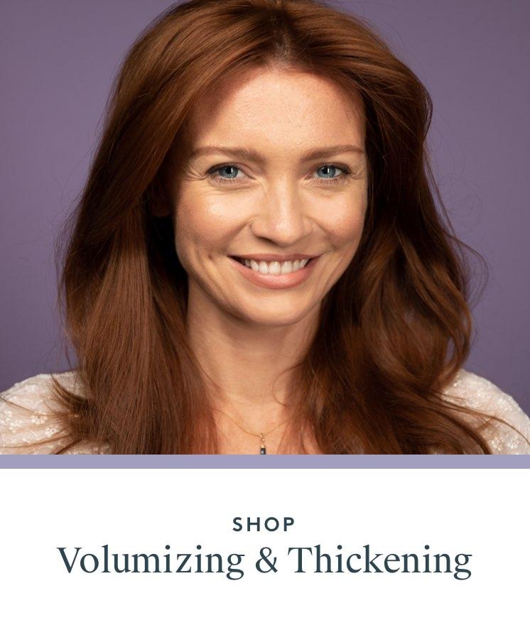 Shop Volumizing & Thickening
